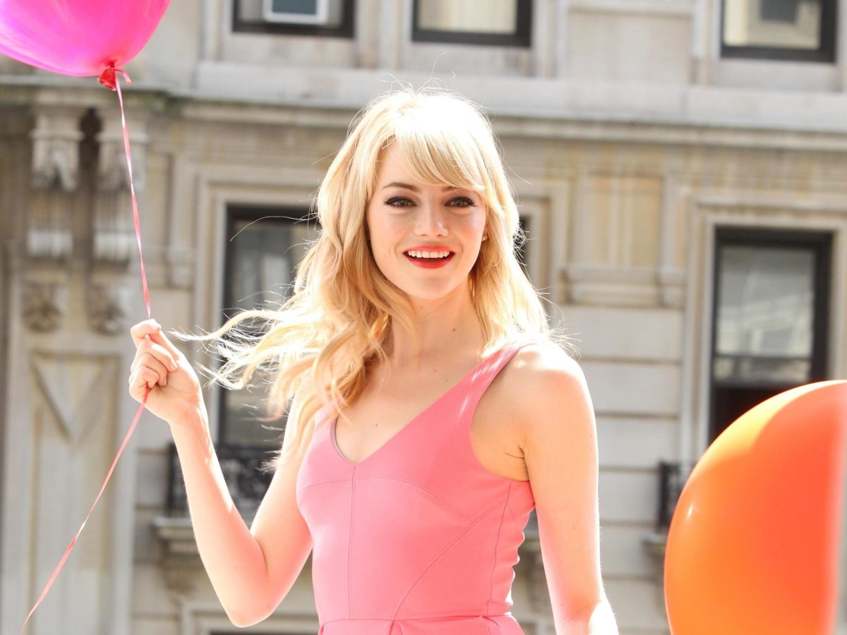 Emma Stone HD Photos | Movie Celebrity Actress Wallpaper
