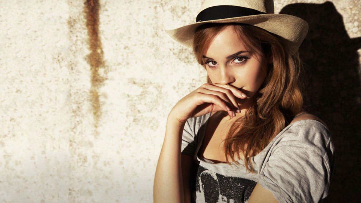 Actress Emma Watson Wide New HD Wallpapers Free Download | High …