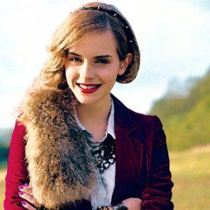 download Emma Watson Portrait Wallpapers – Emma Watson Wallpaper (14832088 …