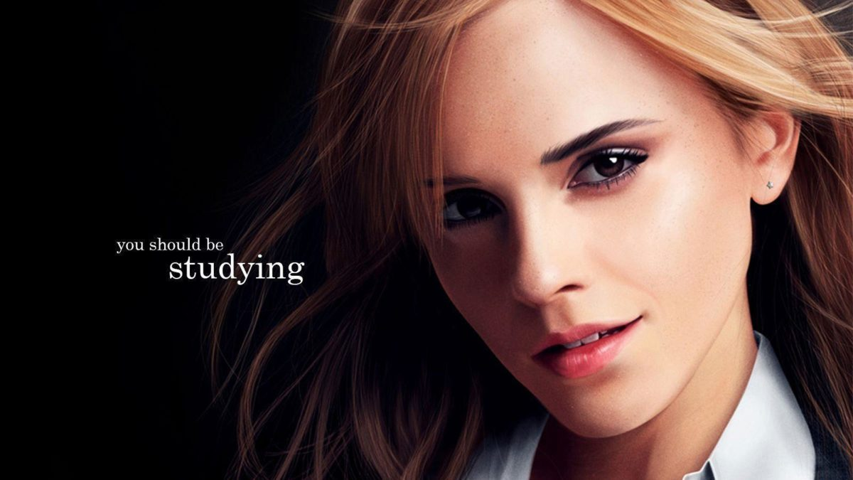 Emma Watson HD Wallpapers – HD Wallpapers of Emma Watson – Page 1 …