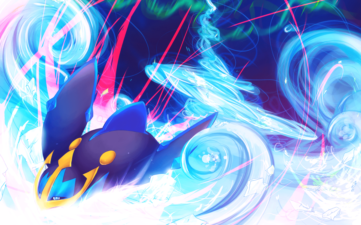 Empoleon Full HD Wallpaper and Background Image | 2400×1500 | ID:615002