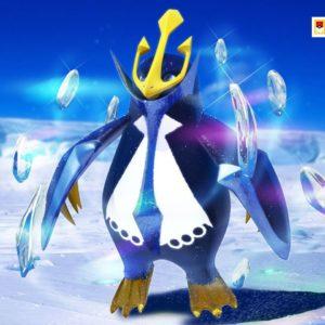 download Pokemon Wallpaper – Empoleon | Empoleon | Pinterest | Pokémon