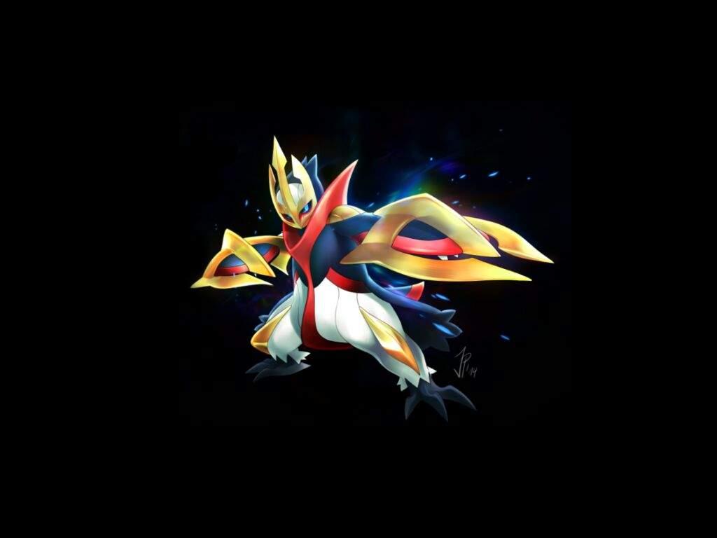 Empoleon and bisharp fusion | Pokémon Amino