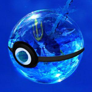 download Empoleon pokeball by digi-fan111 on DeviantArt