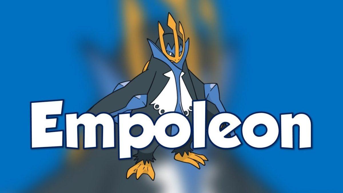 Empoleon Wallpaper HD | Full HD Pictures