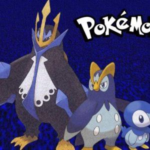 download Piplup, primplop, empoleon | EMPOLEON | Pinterest | Pokémon