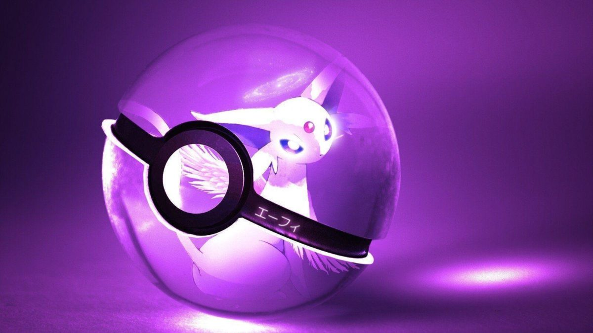 28 Espeon (Pokémon) HD Wallpapers | Background Images – Wallpaper …