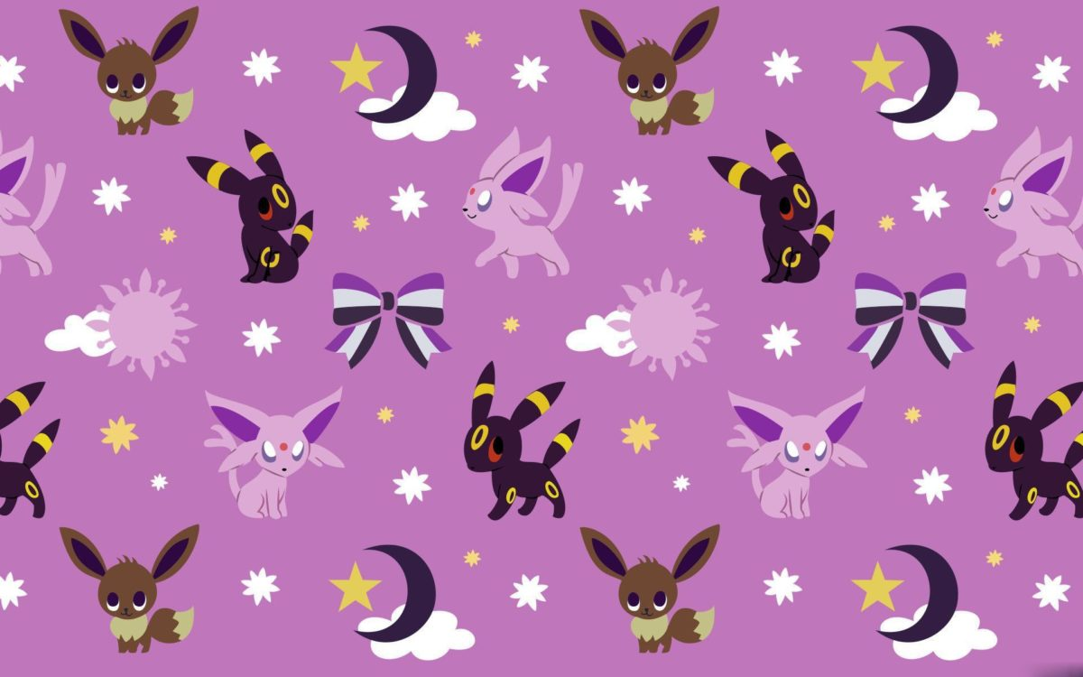 Espeon Wallpaper (80+ images)