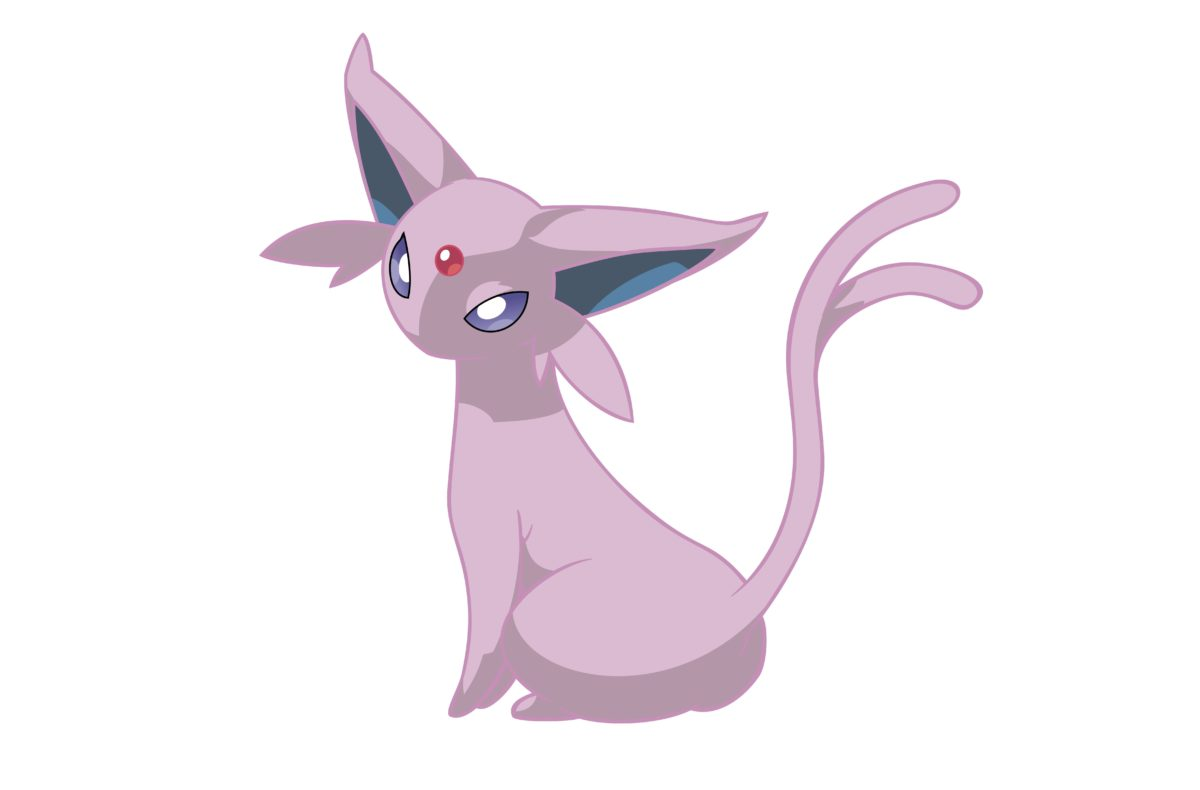 Espeon Wallpapers Images Photos Pictures Backgrounds