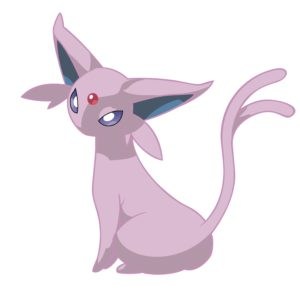 download Espeon Wallpapers Images Photos Pictures Backgrounds