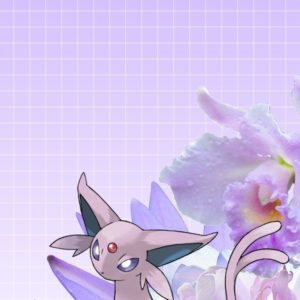 download Espeon iPhone 6 Wallpaper by JollytheDitto on DeviantArt
