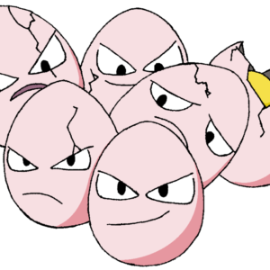 download Exeggcute | Full HD Pictures