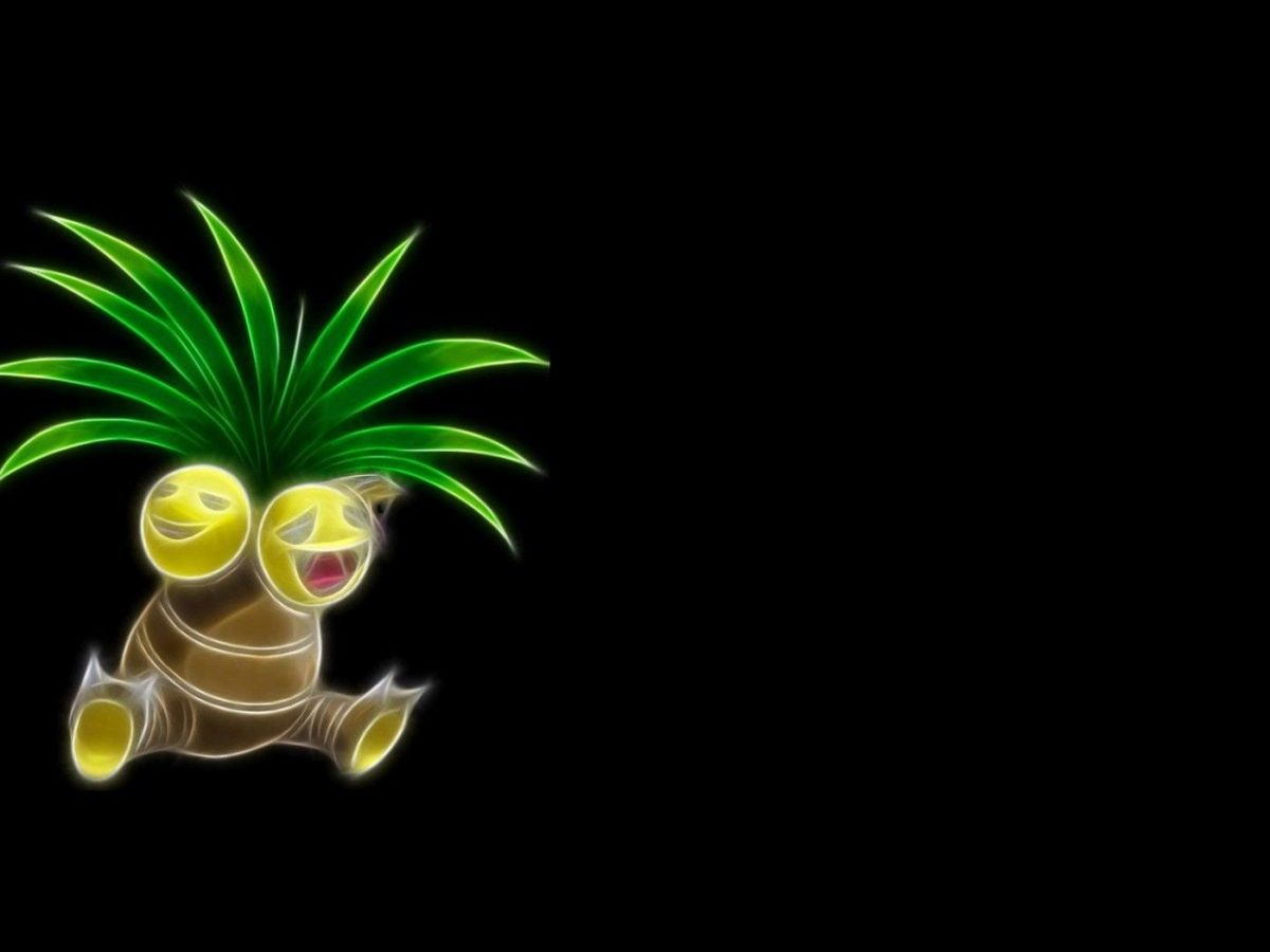 Exeggutor Wallpapers HD | Full HD Pictures
