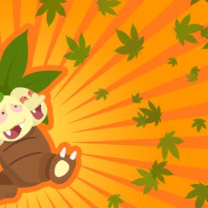 download Hey I made you guys an Exeggutor Wallpaper! Hope you like~ : trees