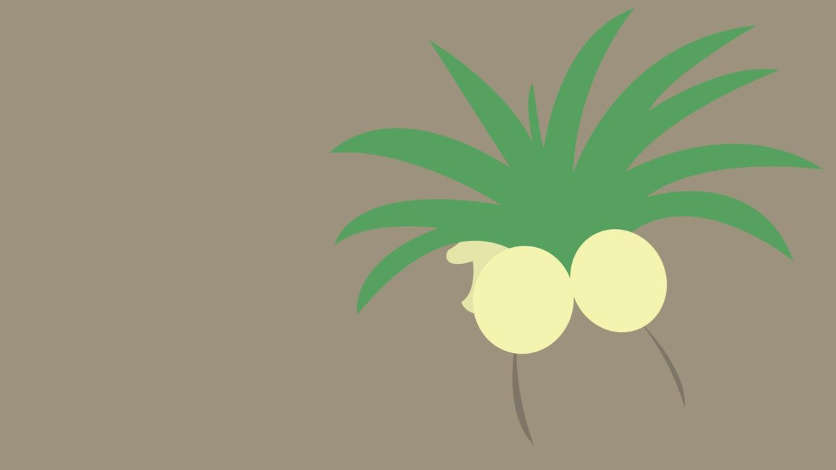 7 Exeggutor (Pokémon) HD Wallpapers | Background Images …
