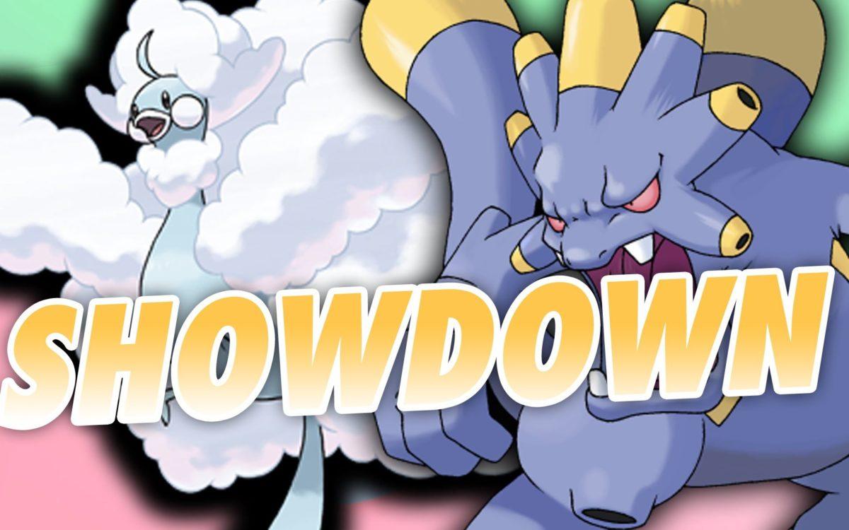 Pokemon Showdown ORAS OU Live: EXPLOUD IS TRASH – YouTube