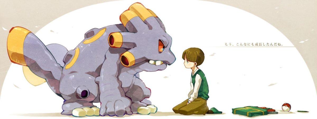 Exploud – Pokémon – Zerochan Anime Image Board