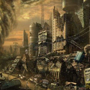 download 146 Fallout Wallpapers | Fallout Backgrounds