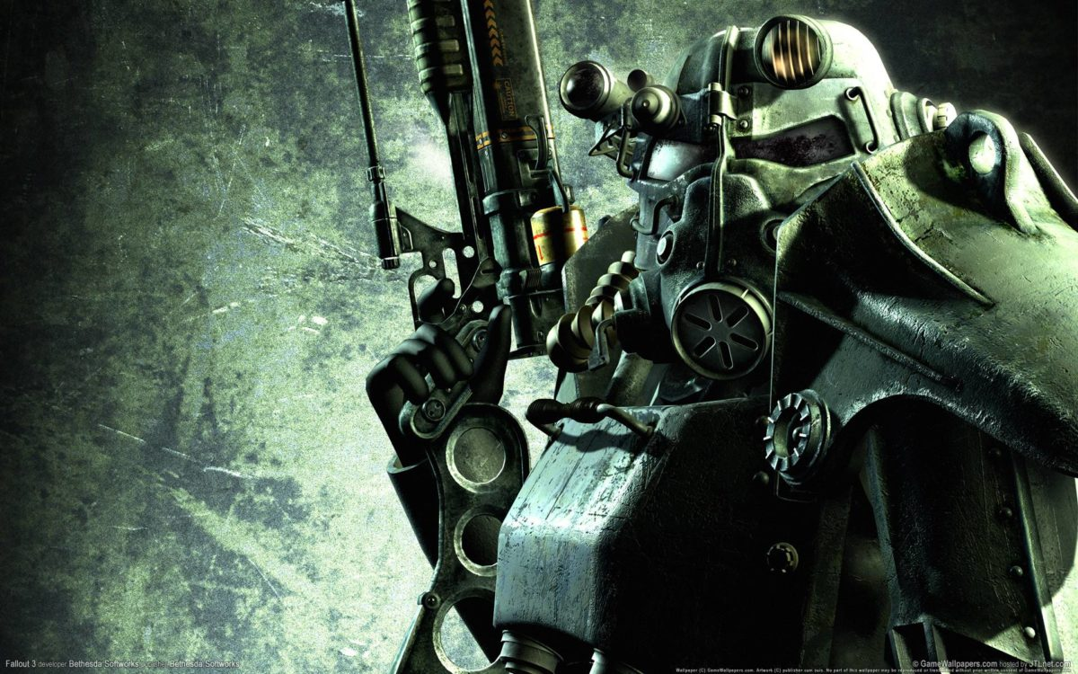Fallout Wallpapers – Full HD wallpaper search – page 15
