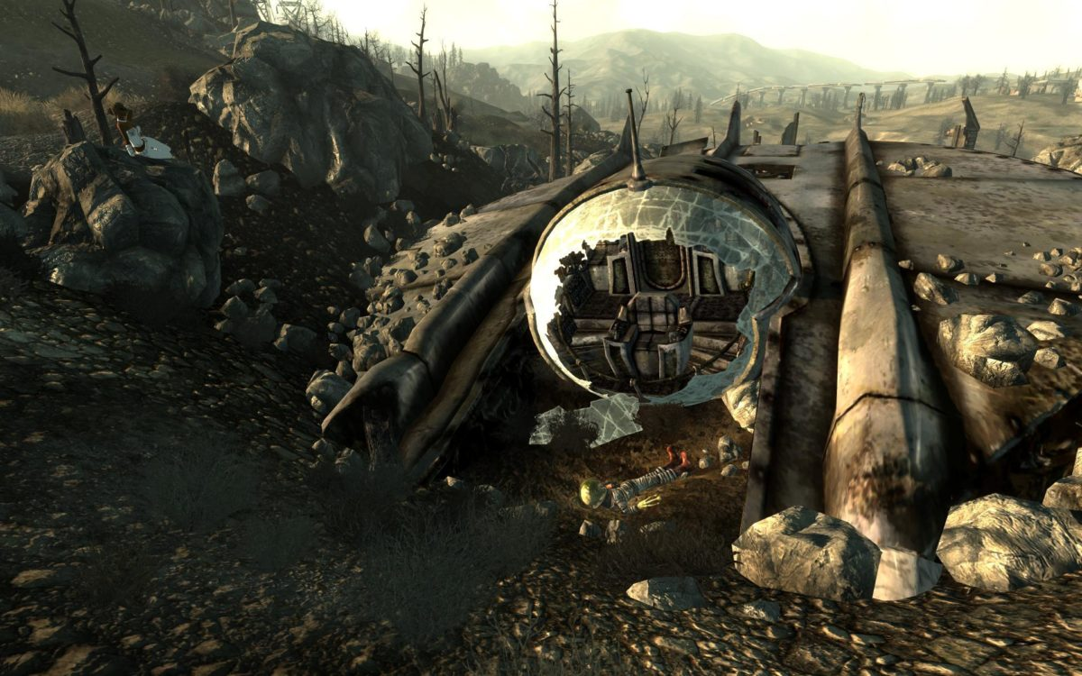 Fallout Wallpapers – Full HD wallpaper search – page 4