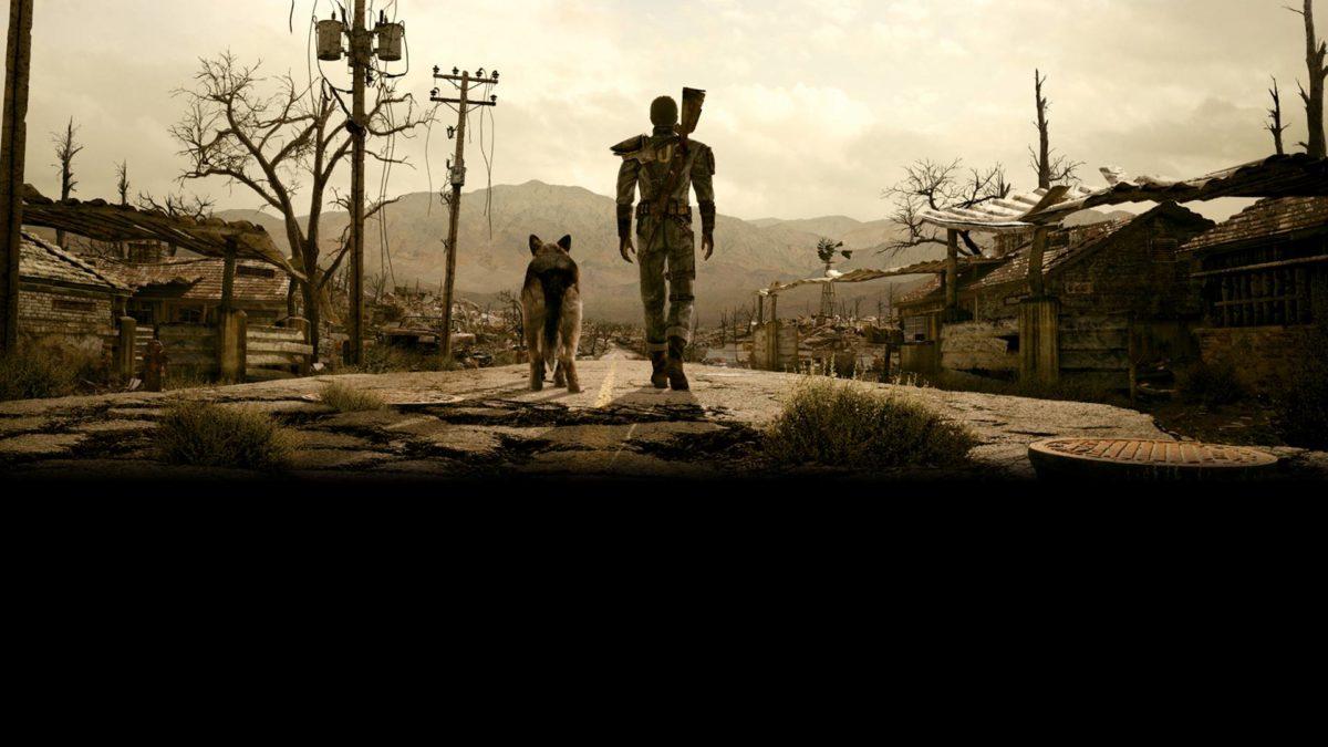 Fallout 3 wallpaper – 297035