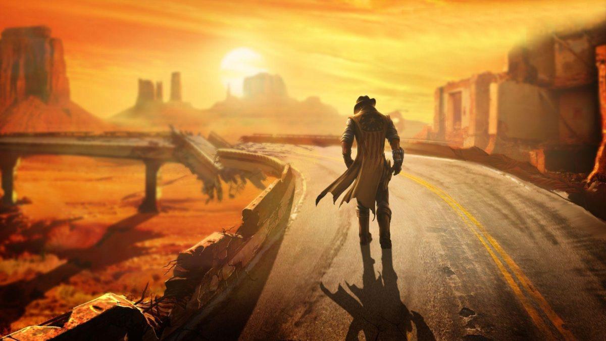 Fallout HD Wallpaper 1920×1080