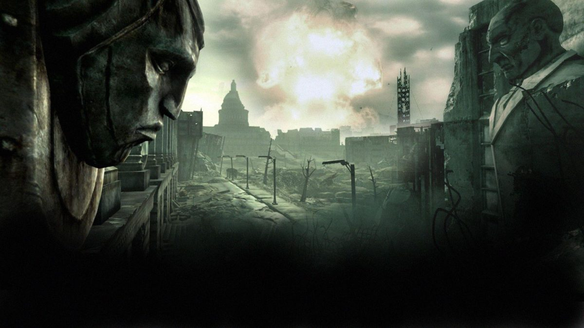 Fallout wallpaper – 65872