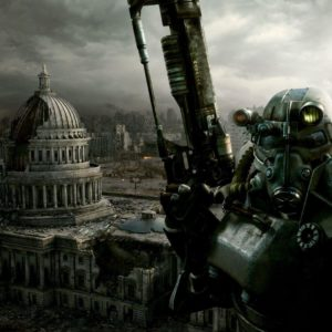 download 177 Fallout HD Wallpapers | Backgrounds – Wallpaper Abyss