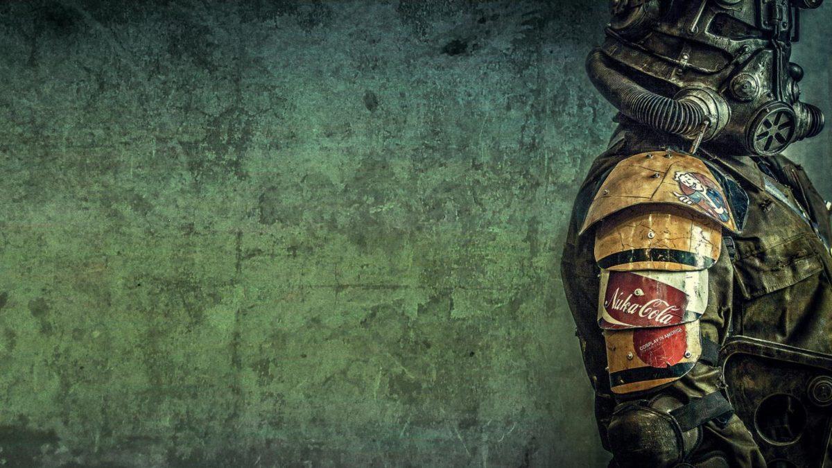24 Fallout Wallpaper. Enjoy Fallout Wallpaper Pictures.