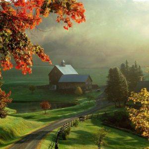 download 25 Scenic Autumn Desktop Wallpapers | Best Design Options