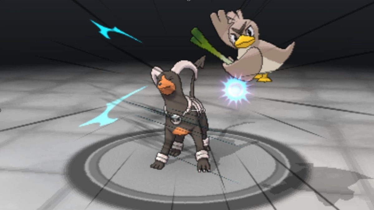 Pokemon X and Y Part 58 – Farfetch'd TOO STRONG – YouTube