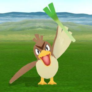 download MMD Pokemon Farfetch'd Model DL by MMDSatoshi on DeviantArt