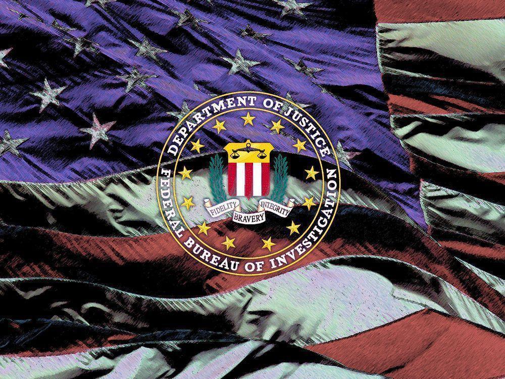 Wallpapers – FBI Wallpaper by jctanamal – Customize.