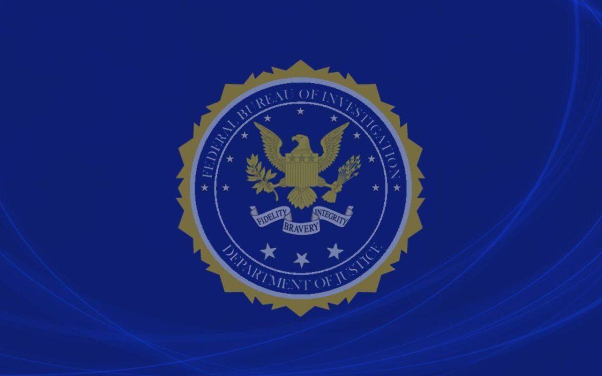 FBI wallpaper – Printable Version