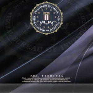 download Logos For > Fbi Logo Wallpaper