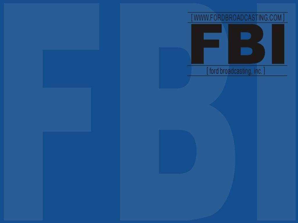 Fbi By Uedallas Wallpaper | PicsWallpaper.