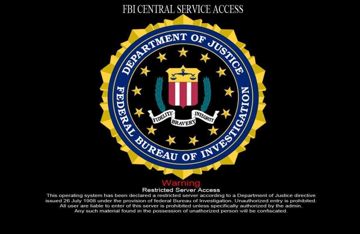 Fbi Wallpaper