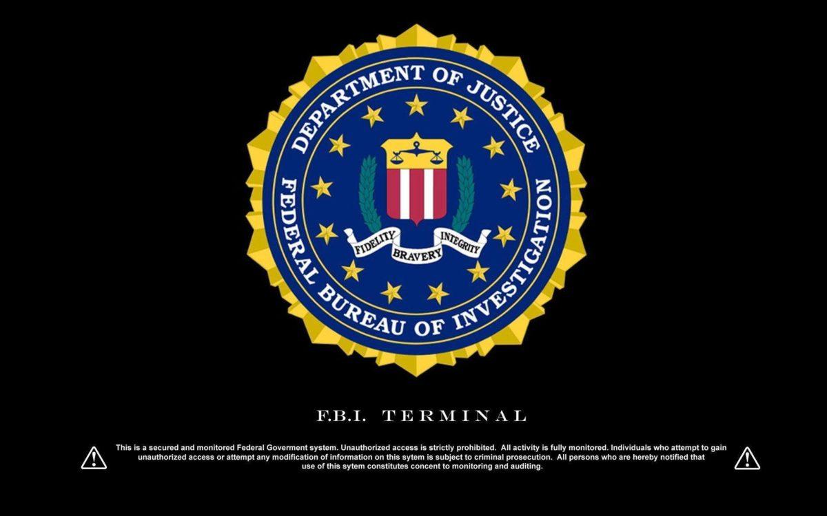 Fbi Wallpapers – Full HD wallpaper search