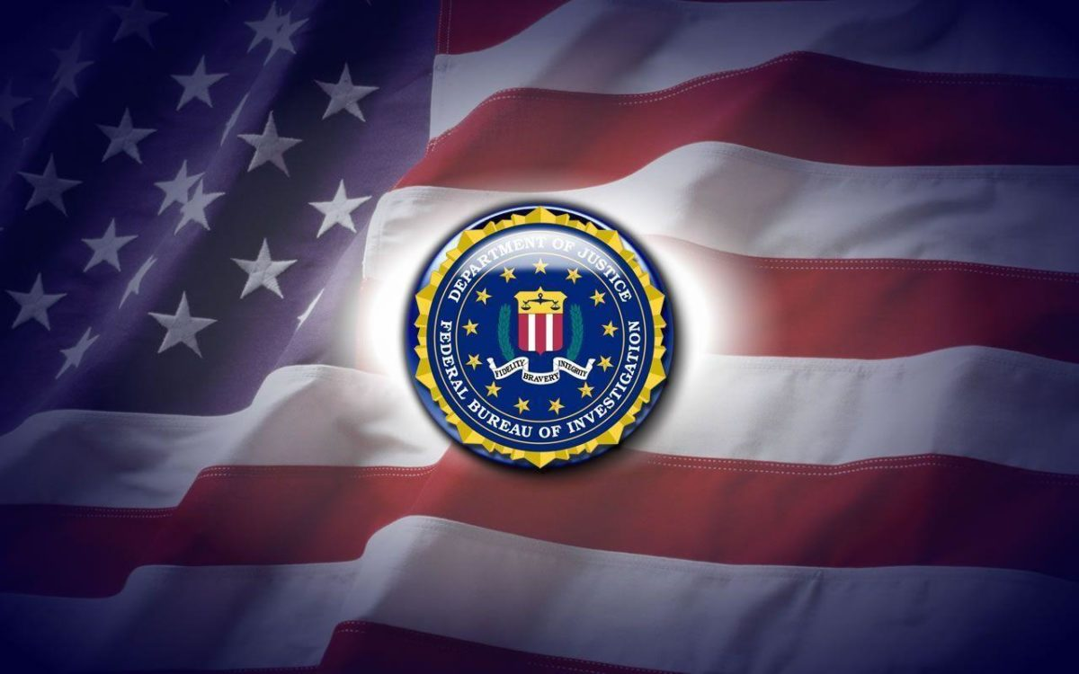 Fbi Wallpaper Free