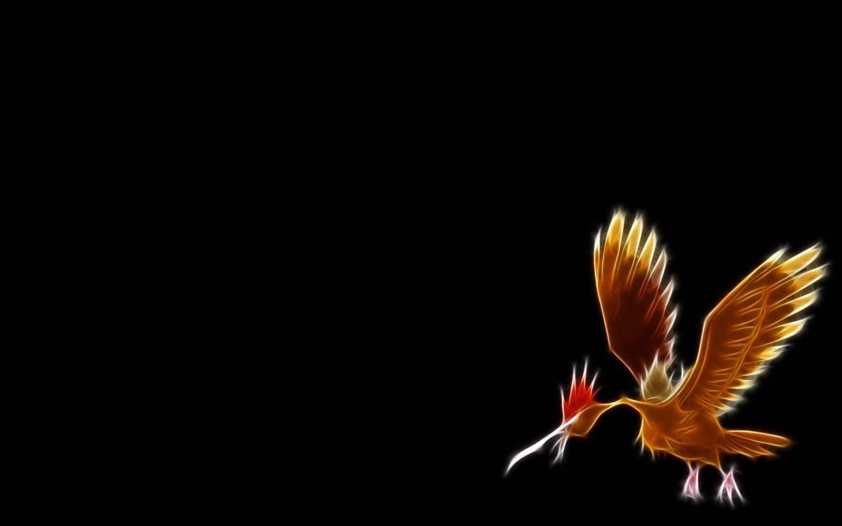 Fearow Pokemon – WallDevil