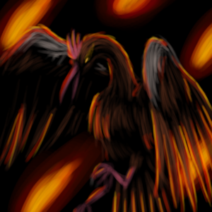 download Ragnarok the Fearow- Doodle by Gar-a-ash on DeviantArt