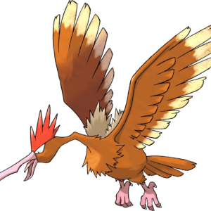 download Fearow | Full HD Pictures