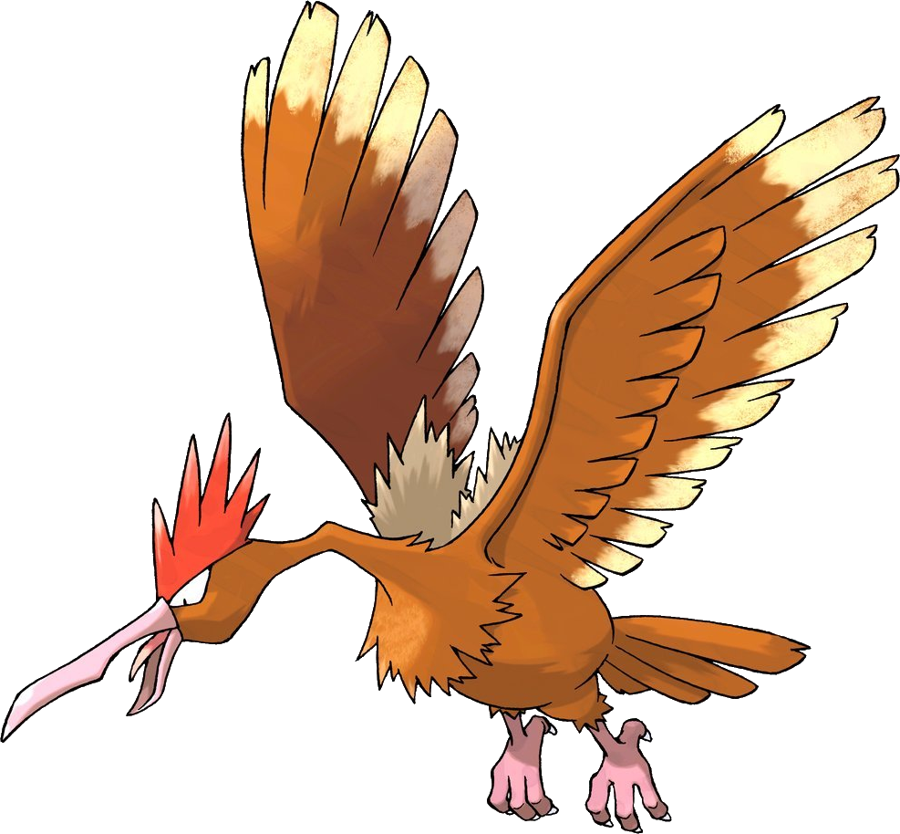 Fearow | Full HD Pictures