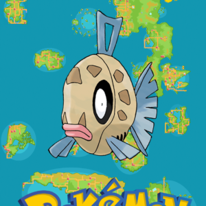 download Iphone Feebas Wallpaper | Full HD Pictures