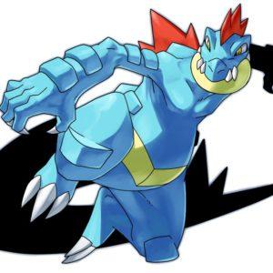 download Feraligatr – Pokémon – Zerochan Anime Image Board