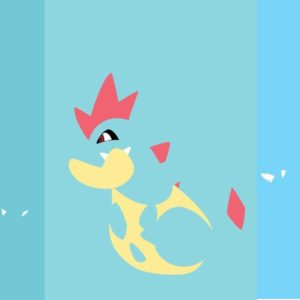 download Totodile Wallpapers Group (77+)