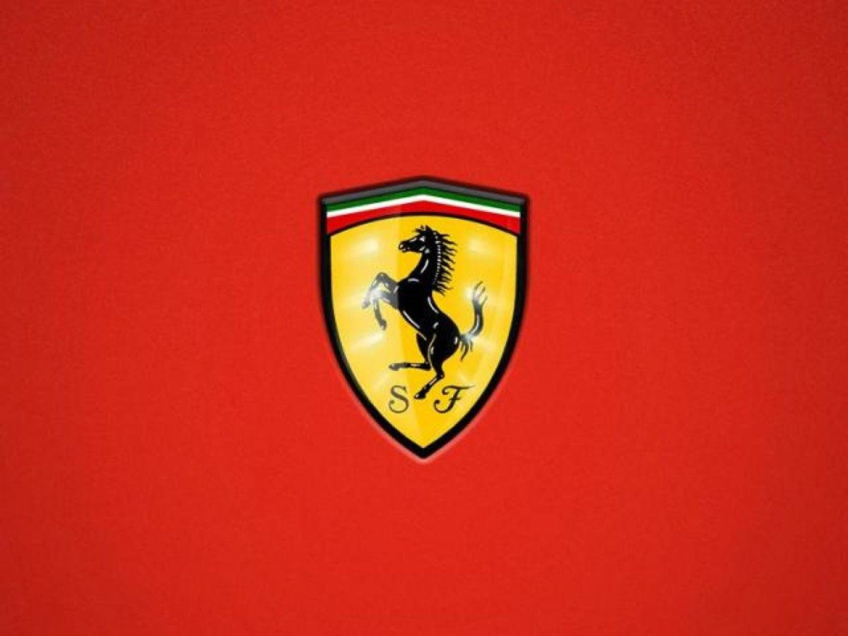 Ferrari Logo 38 43927 Images HD Wallpapers| Wallfoy.com