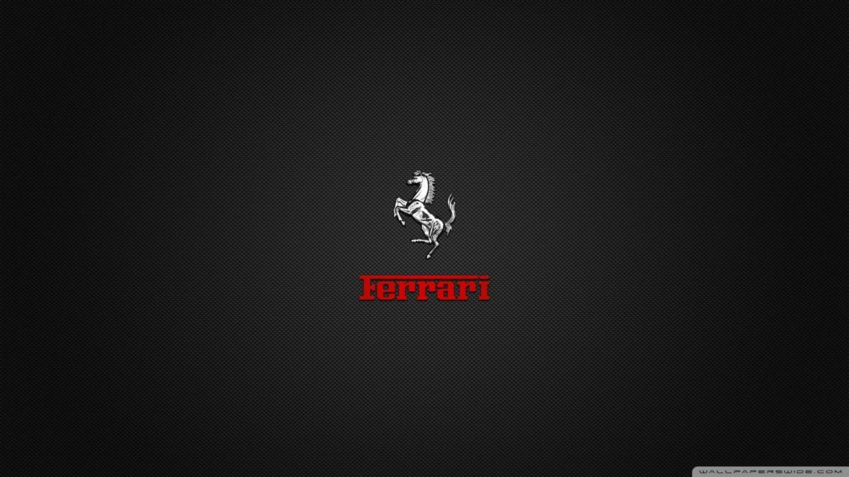 Cool Ferrari Logo Wallpaper – MixHD wallpapers