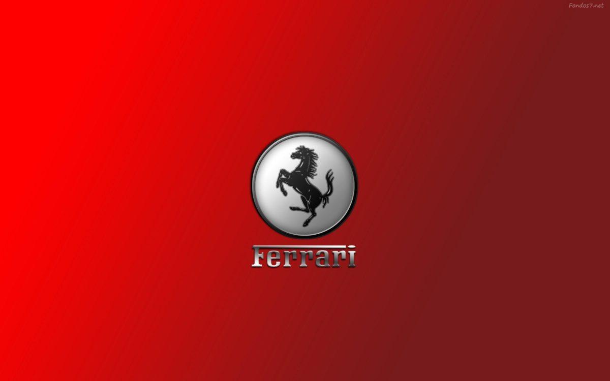 Ferrari Logo Wallpapers – JoJo PixJoJo Pix