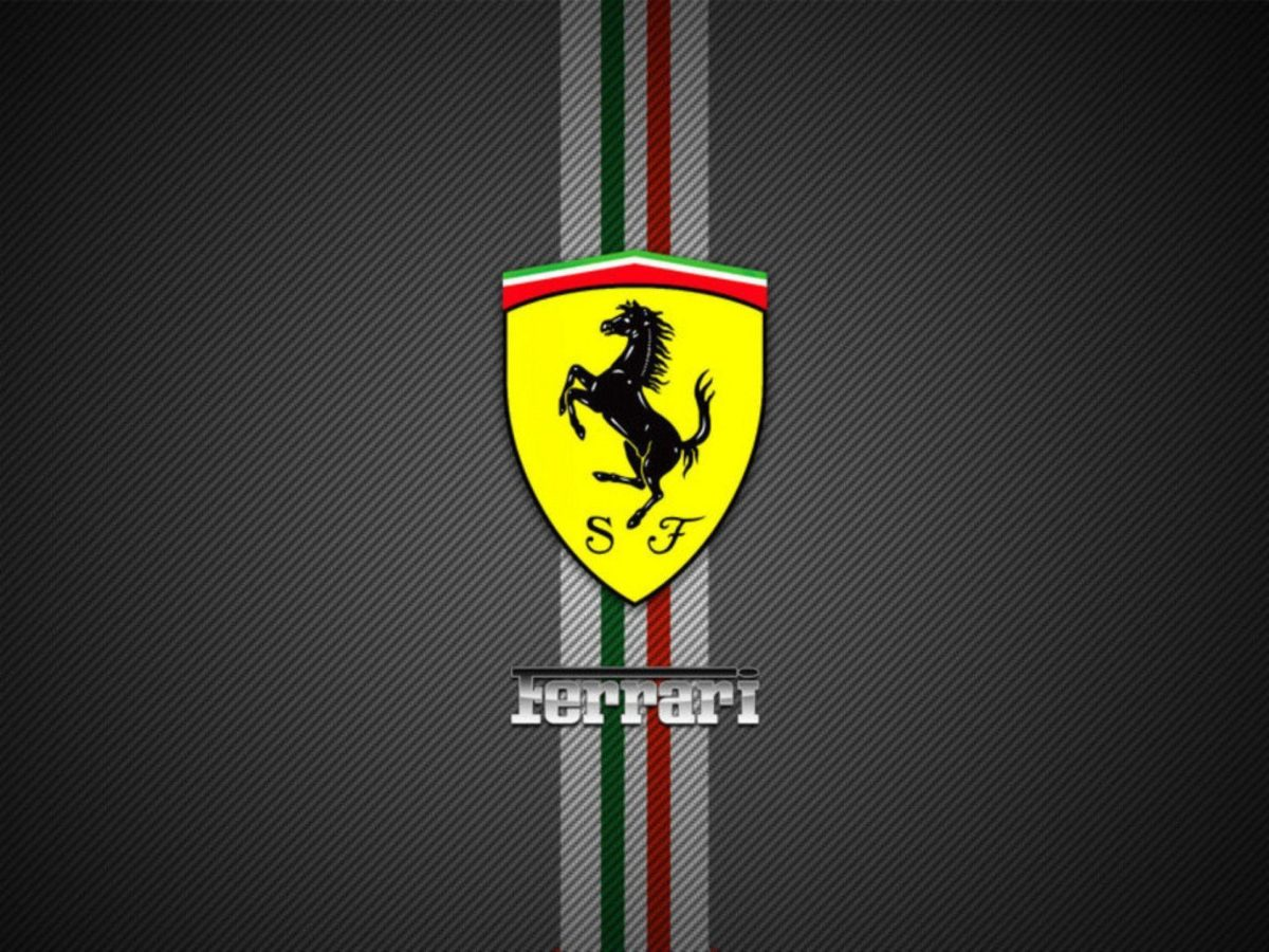 Logos For > Ferrari Logo Wallpaper 1920×1080